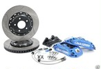 Corksport製 Stage2 Big Brake Kit