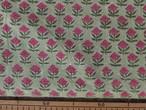 block print fabric  A12