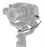 POWRIG社・RS-BMPCC4K・RONIN-S 12V出力端子からBMPCC4Kカメラへ供電するケーブル