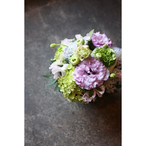 Flower Arrangement Ssize −お供え−