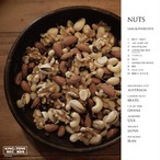 umu&the pankyjive『NUTS』 / umu『NAKED』CD