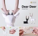 【ラジオペンチ】Dear Deer Pliers(ディアプライヤ立姿勢)