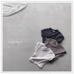 『翌朝発送』mellow T-shirt〈nunubiel〉