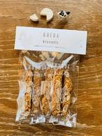 小枝チーズビスコッティー♪ アーモンドの風味がクセになるイタリアンのお菓子です。