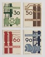 産業 / デンマーク 1968