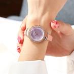 Kimio AF-Z1002 Aurora(Pink) レディース腕時計