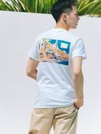 "【5/5(WED)20:00販売開始】FUKUTSU STORE ""Day time"" S/S TEE"