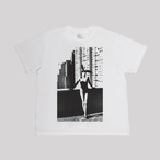 T-SHIRT / ELSA PERETTI <THE INTERNATIONAL IMAGES COLLECTION>