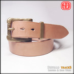 Leather Belt / LBT-002