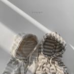 【新作予約】border hoodie