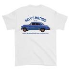 Katy's Motors Souvenir Tee