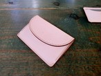 CARD HOLDER -natural-
