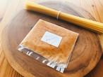 余市産塩水ウニの冷製パスタソース パスタ付き
