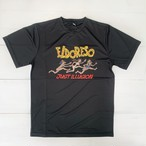 ELDORESO   Illusion T(BLACK)