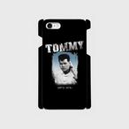 TOMMY スマホケース(iPhone8)