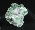 ※SALE※バリサイト メタバリサイト 結晶 Variscite ユタ州産 10g 原石 VRS007 天然石 パワーストーン