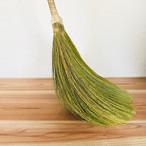 畳もフローリングも。床掃きホウキ(大)