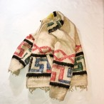 〜90's native  wool jacket