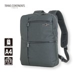 TC-4927 [クーポン対象] ビジネスリュック TRANS CONTINENTS トランスコンチネンツ
