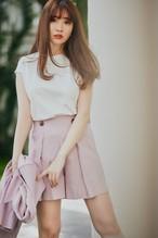 Linen-blend Classic Shorts