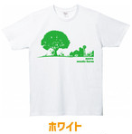 sacra music farm Tシャツ