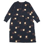 TinyCottons -Friendly Bags fleece Dress-