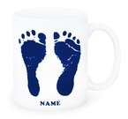 ai mug-white   B-type (NAVY)