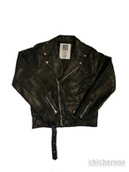 【HYPOCRITE】The Realleather Double Riders JKT