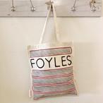Foyles Tote Bag