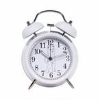 RIPNDIP - Fucking Late Alarm Clock (White)