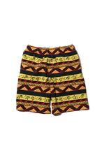Original Jacquard Shorts / black
