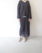 WASHI ニットプルオーバー / SALT + JAPAN