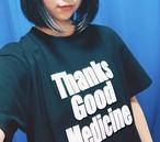 いい薬Tシャツ2019 黒