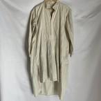 20' Vintage French Grandpa Shirts _01(フランス製ヴィンテージ グランパシャツ)
