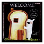 【おうちにいようキャンペーン6月末まで30%off】チョークアートキット「パンのお家」