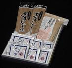 B-07乾麺セット(つゆ、出汁パック)