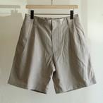 LAMOND【 mens 】supima tencel shorts