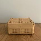 鹿児島県 白竹弁当箱