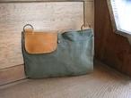 PURNARI work pouch 【PU18-S1212】 プルナリ ワークポーチ