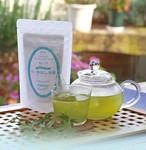 「極上水出し冷茶」PREMIUM TEA BAG
