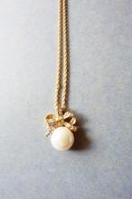 80s vintage necklace