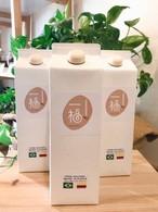 アイスコーヒーリキッド(ブラジル・カフェドルチェ)1ℓ