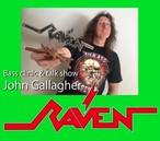 「John GallagherのBass clinic & talk show」参加券