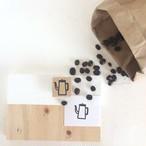 【セール】coffeeのアイコンはんこ『ポット』