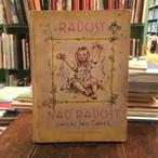 RASOST NAD RADOST / JAN CAREK(ヤン・チャレック)、 Adolf Zabransky(アドルフ・ザーブランスキー)