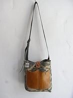 PURNARI work small bag 【PU16-S1211】 プルナリ ワーク スモールバッグ