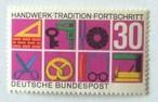 手工芸品 / ドイツ 1968