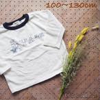 ヴィンテージの風合いがたまらない!YALE Tシャツ