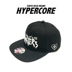 A-390A WE ARE HYPER CORE MONSTERSキャップ
