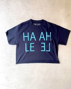 【THE DAY ON THE BEACE】HALEIWA 6oz cut off T